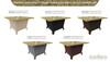 Santa Cecillia Granite Top & Base Color Configurations