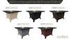 Black Pearl Granite Top & Base Color Configurations