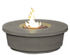 AFD -  Contempo Round Firetable - Lounge Height