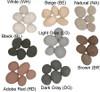Rasmussen - Alterna Vented FireStones Sets - Multiple Color Options