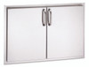 "AOG 16"" x 39"" Double Storage Door"