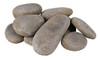 Slate River Rock Fyre Stones- 10 piece