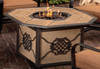 AFG - Agio Willowbrook Fire Pit