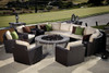 Sunset West - Solana Club Chair (table/sofa not included)