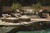 Sunset West - Coronado Adjustable Chaise Lounge