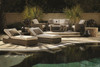 Sunset West - Coronado Chaise Lounge