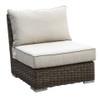 Sunset West - Coronado Armless Club Chair