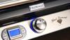 E790i Black Diamond Grill Iluminated Controls