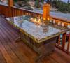 COOKE Grandview Custom Dining Table