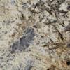 Blue Galaxy Granite Closeup