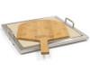 Fire Magic Pizza Stone Kit