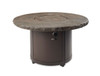 Outdoor Greatroom - Beacon Fire Pit Table