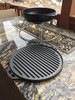 COOKE Deep Dish Fire Pit Cooking Kit