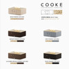 COOKE Costa Mesa - Stone Top