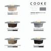 COOKE Parkway 48x48 B - Aluminium Top