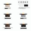 """COOKE Santa Barbara 48"""" Diameter - Stone Top"""