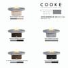 "COOKE Santa Barbara 48"" Diameter - Aluminium Top"