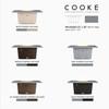"COOKE Palisades 52"" x 36"" - Aluminium Top"
