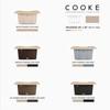 "COOKE Palisades 44"" x 36"" - Aluminium Top"