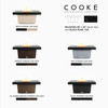 """COOKE Palisades 48"""" x 36"""" - Stone Top"""