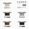 "COOKE Parkway 56"" x 56"" - Aluminium Top"