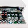 Adjustable digital temperature controls