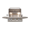 """Artisan Professional Grill - 36""""- Built-In"""