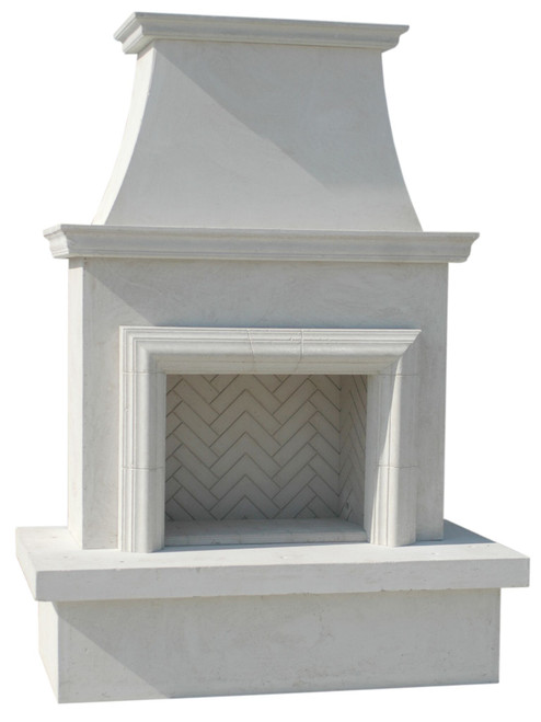 AFD Collection - Contractor's Model with Moulding