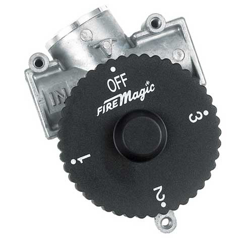 AOG - Automatic Timer Safety Shut-Off Valve