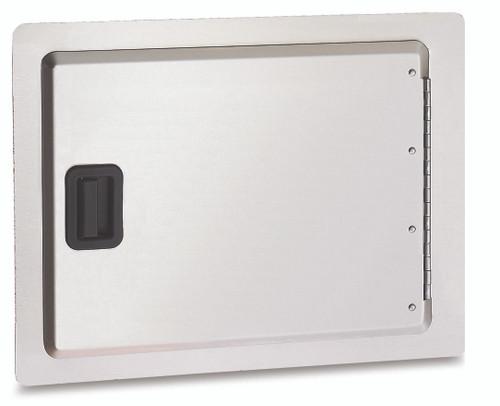 """AOG 12"""" x 18"""" Storage Door, SS"""