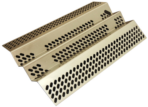 """AOG - VAPORIZING PANELS (SET OF 2) for Bulilt-In/Portable Grill (24"""")"""