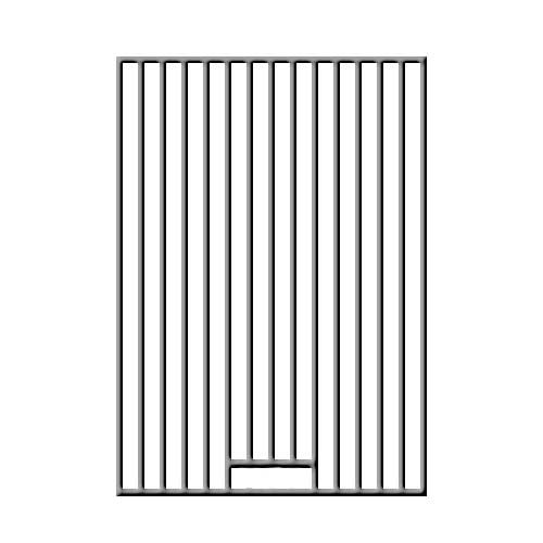 """AOG - COOKING GRIDS, SET OF 2 for Built-In/Portable Grill (24"""")"""
