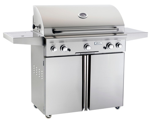 """American Outdoor Grill 36"""" Portable Gas Grill"""