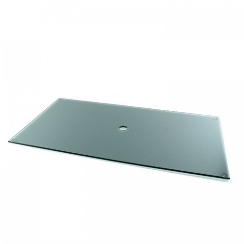 1224 Grey Glass Cover to be used with any firepit table with a CF-1224 burner