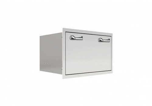 """Outdoor Greatroom - 30"""" Roll Out Insulated Ice Drawer"""