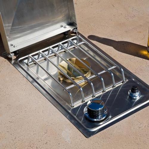 Outdoor Greatroom - Single Sideburner Counter Top (Drop In)