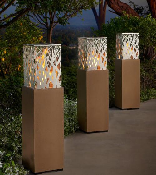 American Fyre Designs - Nest Lantern