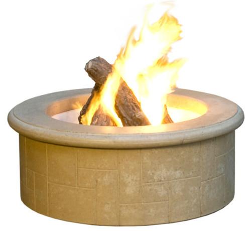 American Fyre Designs - El Dorado Fire Pit