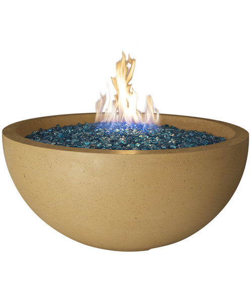 """AFD - Fire Bowl - 36"""""""