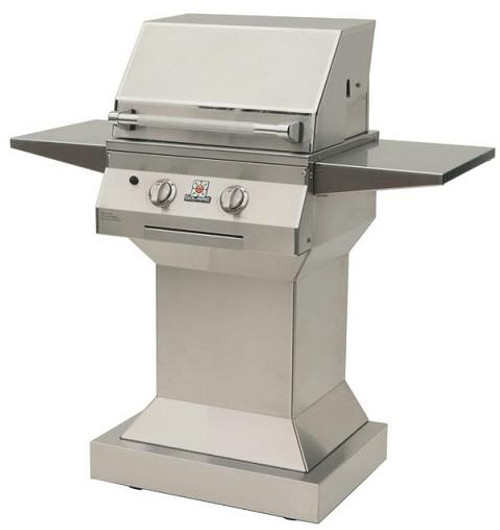 Rasmussen 21″ Solaire® Infrared Grill Basic