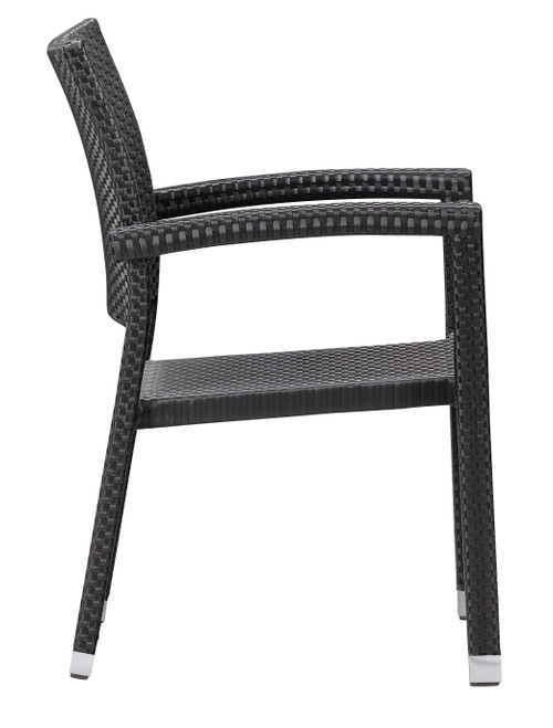 Boracay Dining Chair Espresso