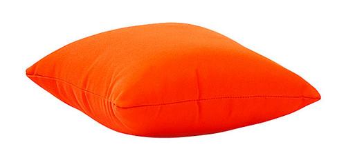 Laguna Small Outdoor Pillow Orange