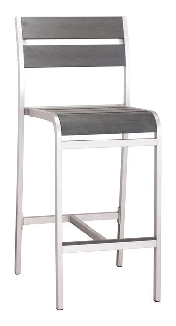 Megapolis Bar Armless Chair