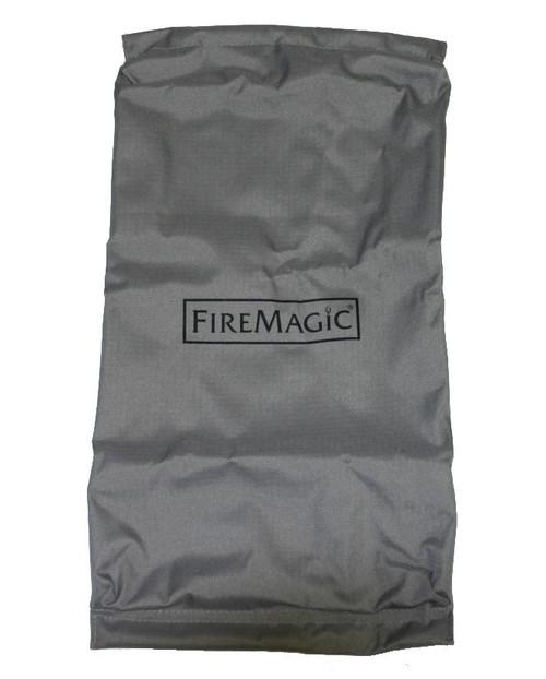 Fire Magic - Single Sideburner, Countertop Vinyl Cover