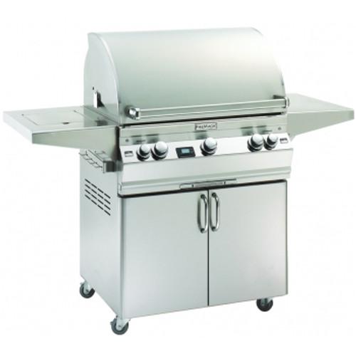 Aurora 660s Grill