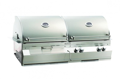 Aurora 830i Built-In Combo Grill