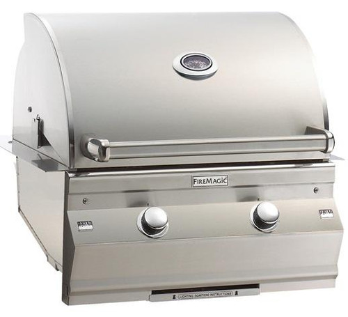 Fire Magic - Choice C430i Built-In Grill