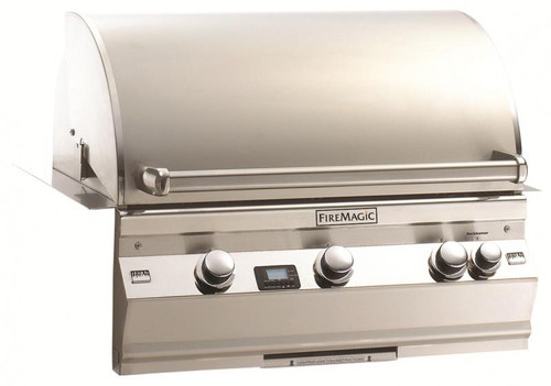 Fire Magic - Aurora 540i Built-In Grill