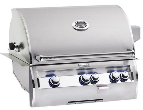 Echelon Diamond 660i Built-In Grill- A Series