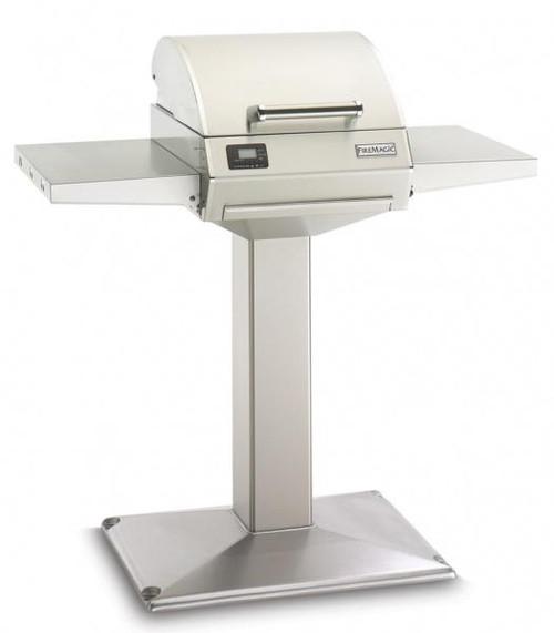 Electric E250s Pedestal Grill